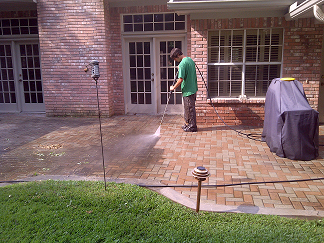 Dayton Pressure Washing